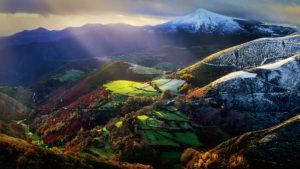 Paraisoatlantico.com, vive, siente, disfruta y cuida Galicia y el norte de Portugal