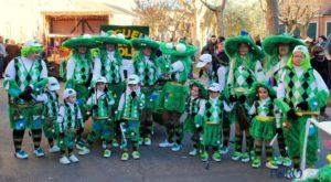 Los Carnavales llegan al municipio zamorano de Toro