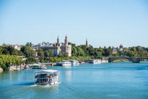Foto cedida por Turismo de Sevilla