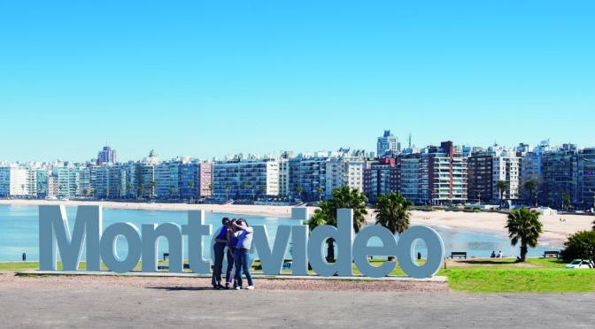 Uruguay renueva los beneficios fiscales para turistas extranjeros