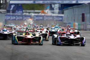 Punta del Este (Uruguay) será sede de una nueva edición de Fórmula E