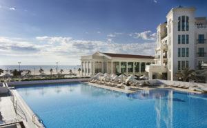 Hotel Santos Las Arenas 5*GL, excelente para los clientes de British Airways Holidays