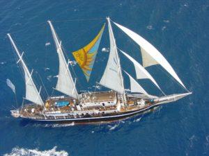 Velas Latinoamérica recalará en Uruguay del 10 al 15 de abril