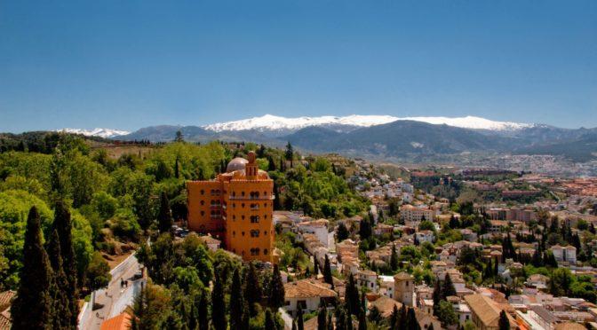 El Hotel Alhambra Palace, un punto de partida único para recorrer Granada