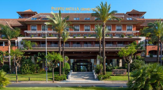Puerto Antilla Grand Hotel: infinidad de planes para disfrutar del comienzo del otoño