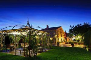 Nochevieja en un frondoso valle de la Costa Brava, con Sallés Hotel & Spa Mas Tapiolas