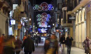 10 pistas para unas Navidades familiares en Castellón de la Plana